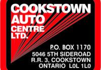 Cookstown Auto Logo